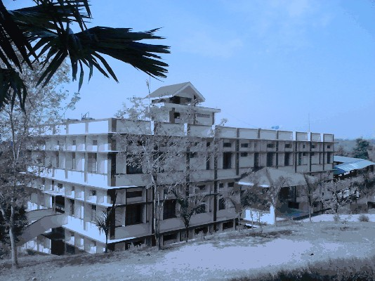 Trainee's Hostel